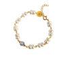 bransoletka z perłami Dazzling Water