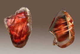kamień słoneczny - biżuteria z kamieniem słonecznym Iluzja Jewellery