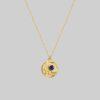 Medalion z lapis lazuli Divine Dream