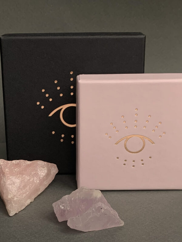 packaging design iluzja jewellery