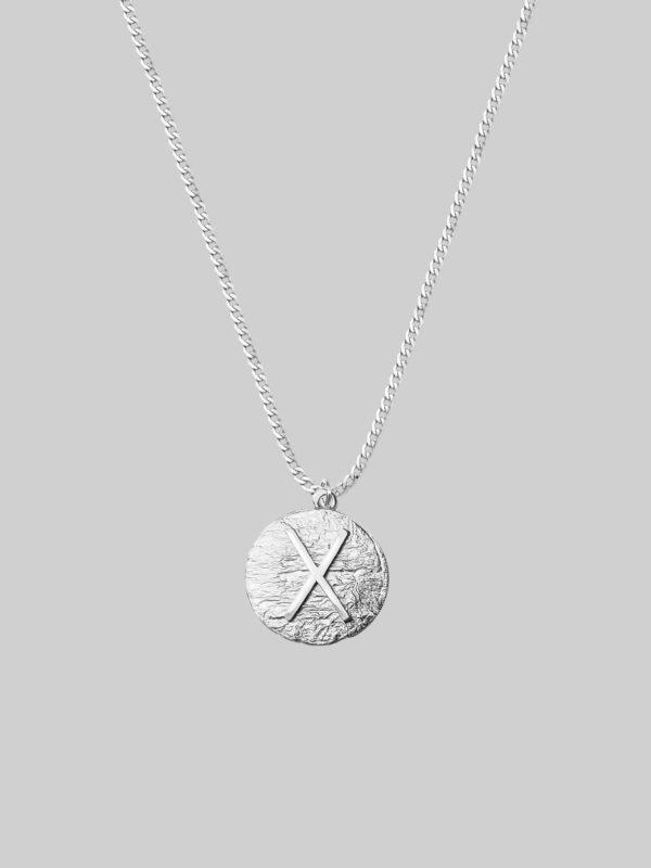 runa srebrna iluzja jewellery