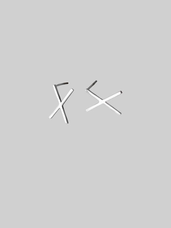 kolczyki runiczne